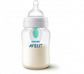 813/14 Бутылочка Avent anti-colic Air Free